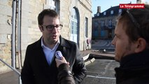 """Régionales. Loïg Chesnais-Girard : """"Le Drian restera au gouvernement le temps nécessaire"""""""
