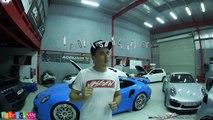 10.000 Subscriber - Mega Fettes Danke - Simon MotorSport - Folge 37