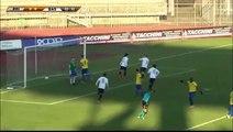 0-1 Penalty Goal Italy  Lega Pro  Girone A - 28.11.2015, Pro Piacenza 0-1 Bassano Virtus