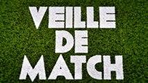 Veille de Match avant OM-Monaco