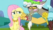 My Little Pony Friendship is Magic - Keep Calm and Flutter On