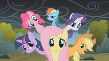 My Little Pony Friendship is Magic - Dragonshy