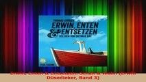 Erwin Enten  Entsetzen Schall  Wahn Erwin Düsedieker Band 3 PDF Kostenlos