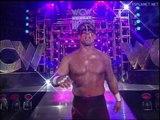 Sting & Lex Luger vs Brian Pillman & Arn Anderson, WCW Monday Nitro 27.11.1995