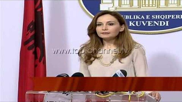 PD: T`i hiqet mandati Kokëdhimës - Top Channel Albania - News - Lajme