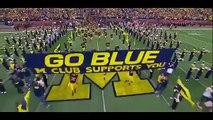 Michigan vs Ohio State 2015  Michigan Again