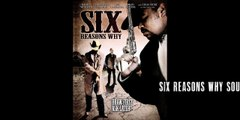 "SIX REASONS WHY Soundtrack - ""The Six Reasons Why Theme"" by Nick Name"