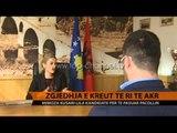 AKR, Mimoza Kusari-Lila kandidate për të pasuar Pacollin - Top Channel Albania - News - Lajme