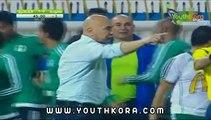 أهداف مباراة اتحاد المصري و سموحه (1 - 1)   الأسبوع السادس   الدوري المصري 2015-2016