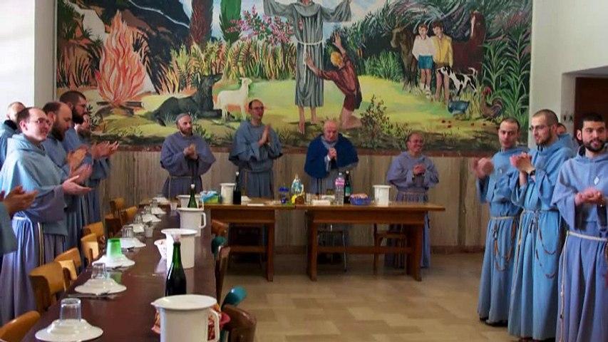 Seminario Francescani dell'Immacolata - Sassoferrato agosto 2013