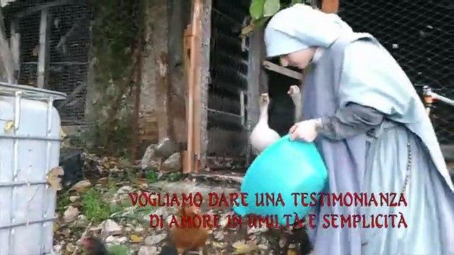 Suore Francescane dell'Immacolata - Una vita tutta per l'Immacolata
