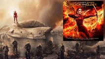 Hunger Games : Deep In The Meadow - Jennifer Lawrence (soundtrack)