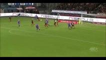 Dirk Kuijt Goal - Excelsior 0-1 Feyenoord - 28-11-2015