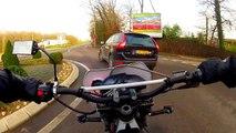 GoPro : Les balades à 2, cest mieux (X-Race & X-Trem 50cc)