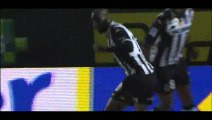 Gilles Sunu Goal - Angers 1-0 Lille - 28-11-2015