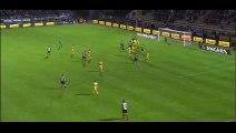 Gilles Sunu Goal - Angers 2-0 Lille - 28-11-2015