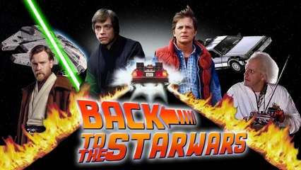 Back to the Star Wars - WTM