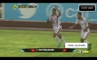 Zambie vs Tunisie (1-2) - CAN U23 2015