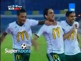 اهداف مباراة ( سموحة 1-1 المصري البورسعيدي ) الأسبوع 6 -  الدوري المصري الممتاز