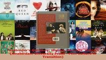 PDF Download  Fassbinders Germany History Identity Subject Amsterdam University Press  Film Culture Download Online