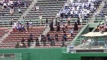 松本深志高校 高校野球応援(9回)