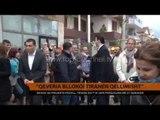 """""""Qeveria bllokoi Tiranën qëllimisht"""" - Top Channel Albania - News - Lajme"""