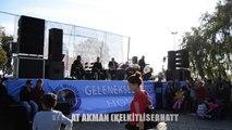 Mahmut Polat - Yaslanmış Köyüme Sıralı Dağlar (Geleneksel Hamsi Şöleni 2015)