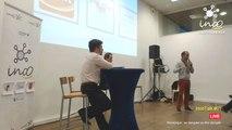 inooTalk #01 (Part 3/4) La Disruption Numérique 25 Novembre 2015