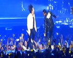 "G-DRAGON ""CROOKED"" @ BIGBANG MADE TOUR IN L.A. PT 19/28"