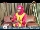 Ndèye Astou Guèye reçoit Aïda Patra et Ndeye Gueye