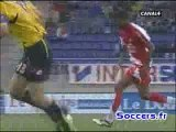Sochaux 1 - 1 Monaco Piquionne