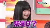 AKB48 島崎遥香 中井くんをディスる