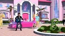 Barbie 2013 Latino Casa de los sueños Pijamada del terror - Video Dailymotion