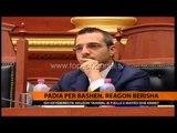 """""""21 Janari"""", Tahiri në Kuvend: Padi Lulzim Bashës - Top Channel Albania - News - Lajme"""