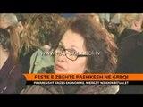 Pashkët në Greqinë e krizës humanitare - Top Channel Albania - News - Lajme