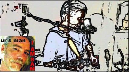 Let It Go (uncut) wLyrics by UR S MAN (Sam Reeves)