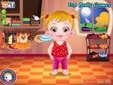 Baby Hazel Thanksgiving Makeover Game - Baby Hazel Games for Kids - Dora the Explorer