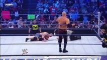 John Cena vs. Kane Watch Complete Match Here - Lumberjack Match of WWE History