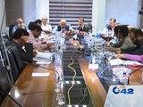 Press conference of Chairman Aptma Punjab Aamir Fayyaz