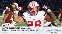 Potrykus: UW Continues to Own Minnesota
