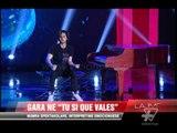 "Gara në ""Tu si que vales"" - News, Lajme - Vizion Plus"