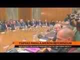 Tsipras: Nëse s'ka marrëveshje, le të vendosë populli - Top Channel Albania - News - Lajme