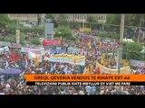 Greqi, qeveria vendos të rihapë ERT-në - Top Channel Albania - News - Lajme