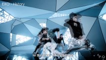 EXO Music Videos (Only Bridges) Korean ver  | My fave parts