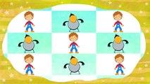 Детские песенки. Веселая песенка для малышей про ПТИЧЕК. Видео для детей