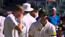 Trent boult 5 wickets vs aus in 3rd test