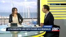 Le Front National enregistre une forte poussée aux régionales // Marine Le Pen recadre Marion Maréchal-Le Pen