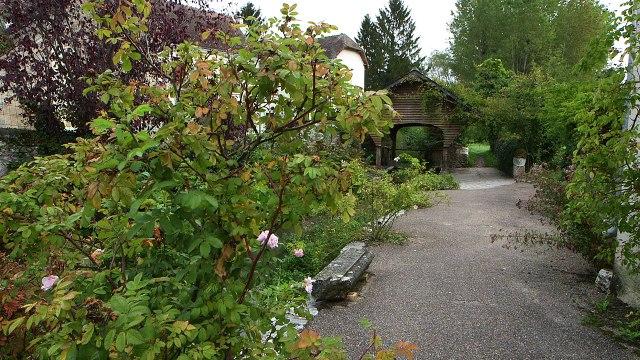 Chédigny -Le village jardin