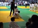 Criterium régional poussins mixte 2015 - Maison du judo Toulouse