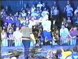 Funks vs Public Enemy Barbed Wire MatchPart 2